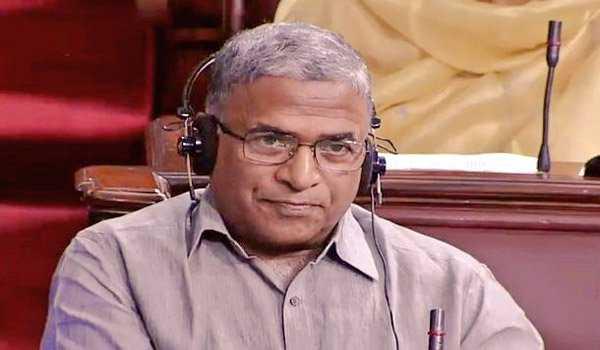 سبھی پارٹیوں نے ہریونش کے راجیہ سبھا کا ڈپٹی چیئرمین بننے پر مبارک باد دی
