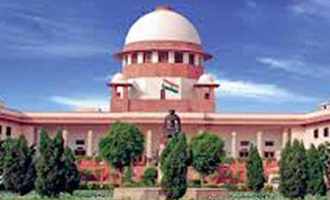 سپریم کورٹ میں ریاست کی تقسیم کے خلاف 9 درخواستیں مسترد