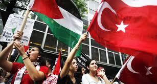 فلسطینی اعلان کردہ مفاہمتی سمجھوتے پر ثابت قدمی کا مظاہرہ کریں: ترکی