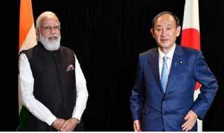ہندوستان، جاپان ، آسٹریلیا ایک آزاد ، کھلے ، جامع انڈو پیسیفک خطے کے لیے پرعزم