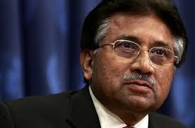 پرویز مشرف کے خلاف کارروائی نہ کرنے کی درخواست مسترد