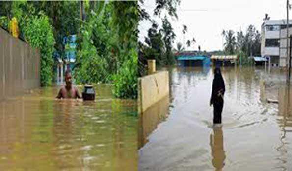 سیلاب سے مرنے والوں کی تعداد 301ہوئی، 47لاپتہ