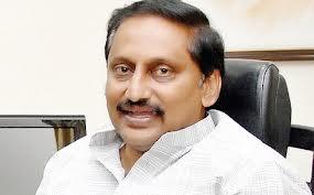 وزیر اعلی سیاسی مستقبل کے لئے کیمپ آفس میں مصروف