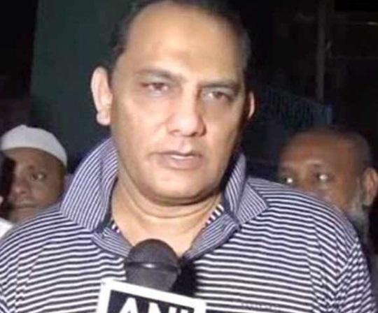 محمد اظہرالدین کو ملی ذمہ داری ، بنائے گئے تلنگانہ کانگریس کمیٹی کے کارگذار صدر