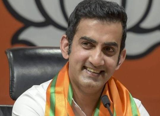 بی جے پی نے گوتم گمبھیرکومشرقی دہلی سے تو کانگریس نے وجیندر سنگھ کوجنوبی دہلی سے دیا ٹکٹ