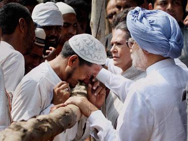 فرقہ وارانہ فسادات میں اتر پردیش سب سے آگے