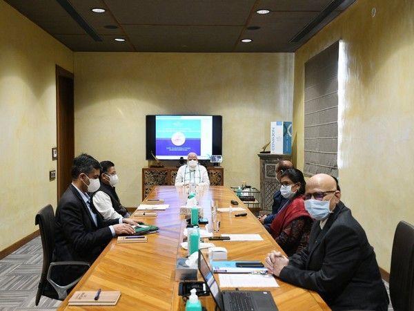 وزیراعظم کے دورہ نے ہماری ٹیم میں عظیم جذبہ پیداکیا:بھارت بائیوٹیک