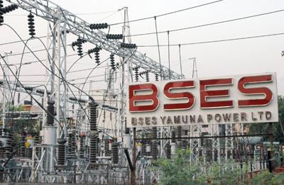 دہلی میں آج سے برقی شرحوں میں8فیصد کا اضافہ