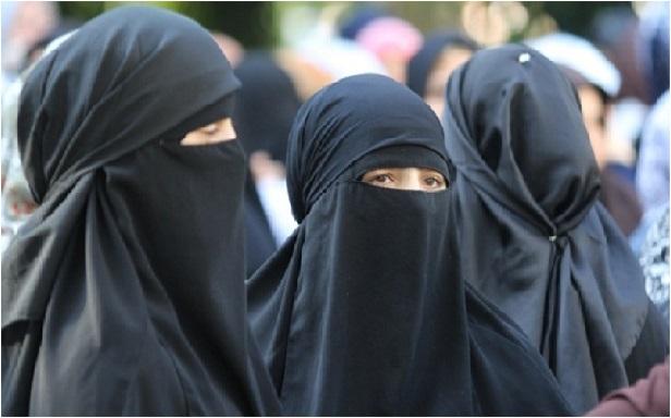 سری لنکا میں بھی لگ سکتی ہے برقع پر پابندی