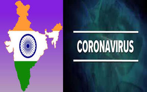 ملک میں کورونا انفیکشن سے متاثرین کی تعداد 2301 ہوئی،56کی موت