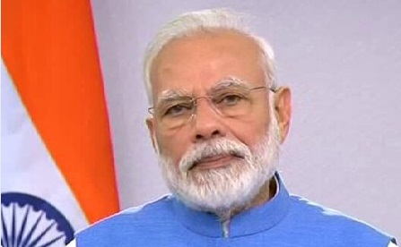 کورونا وائرس کو لیکر وزیر اعظم مودی کا قوم سے خطاب،' جنتا کرفیو' کی اپیل، کہا۔ 22 مارچ کو گھر پر رہیں