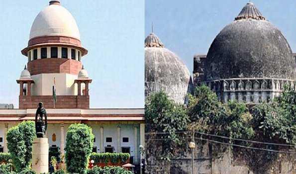 1885کا مقدمہ اور حالیہ مقدمہ ایک جیسا:مسلم فریق