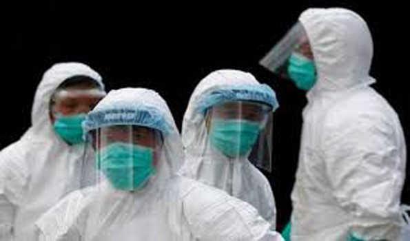 ملک میں کورونا وائرس کے 562 کیس