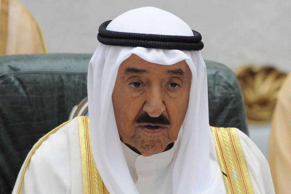 امیر کویت صباح الاحمد الصباح کا انتقال