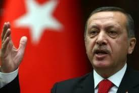 ترکی:کرپشن اسکینڈل،350 پولیس افسر برطرف یا تبدیل