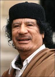 لیبیا:قذافی دور کے تمام کیمیائی ہتھیار تباہ