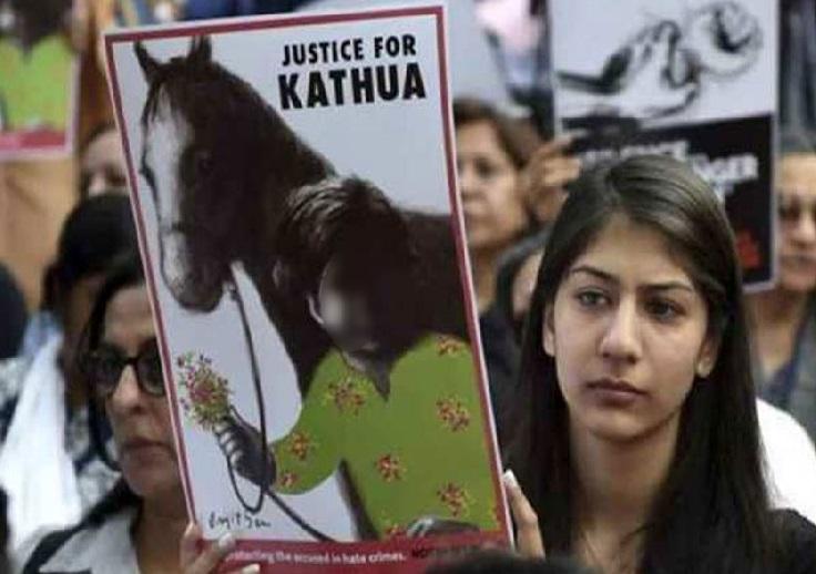 کٹھوعہ عصمت دری و قتل کیس: 3 ملزمان کو تاحیات قید کی سزا، 3 کو پانچ پانچ سال قید کی سزا، ایک بری
