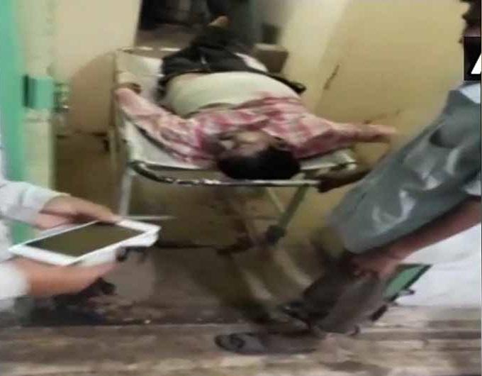 مغربی بنگال: ہاوڑا کے سنتراگچھی ریلوے اسٹیشن پر مچی بھگدڑ میں ایک کی موت، 15 زخمی