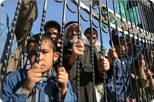 مصر نے راستے بند کر دیے،غزہ میں انسانی جانوں کے ضیاع کا خدشہ