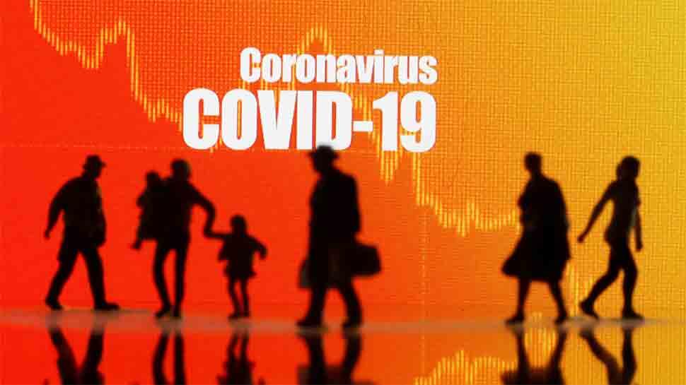ملک میں کورونا سے ایک دن میں 20 ہزار سے زیادہ افراد صحتمند ہوئے