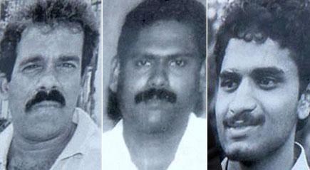 راجیوگاندھی کے قاتلوں کی سزا عمرقید میں تبدیل