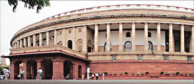 تلنگانہ بل کل پارلیمنٹ میں پیش کیا جائے گا