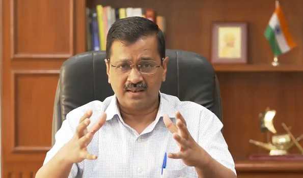 کورونا: دہلی میں اختتام ہفتہ کرفیو نافذ رہے گا