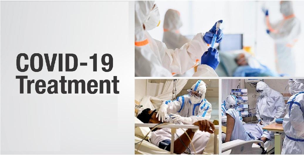 تلنگانہ کے پرائیویٹ اسپتالوں میں کورونا کا علاج، عظم ترین شرحین مقرر