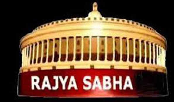 ضروری اشیا ترمیمی بل پر پارلیمنٹ کی مہر