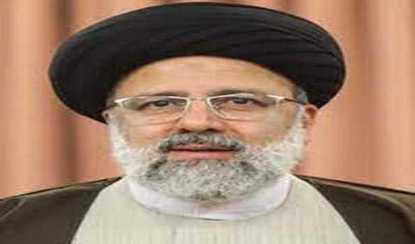 سید ابراهیم رئیسی بنے ایران کے نئے صدر