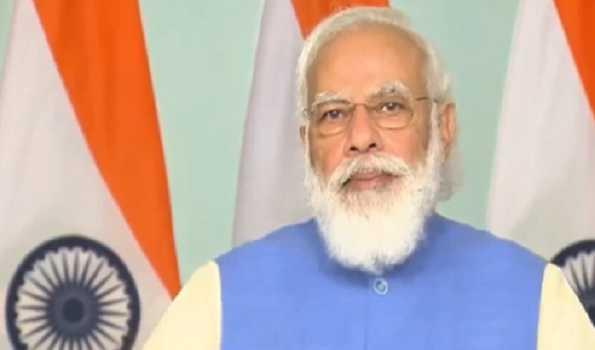 بجلی گرنے سے جانی نقصان پر وزیر اعظم کا اظہار، معاوضہ کی رقم دینے کا اعلان