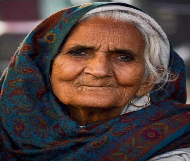 شاہین باغ کی دادی بلقیس ٹائم میگزین کی سو بااثر شخصیات میں شامل
