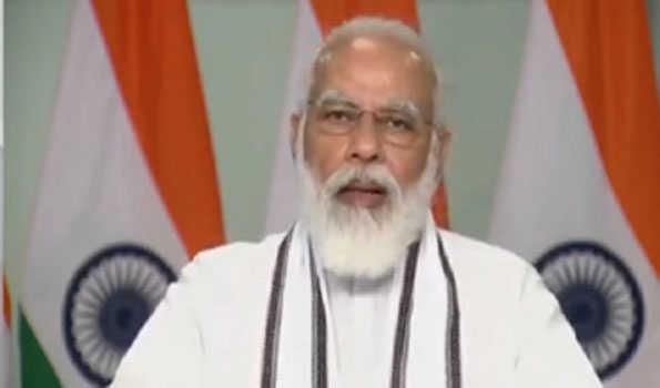 خوردنی تیل کی درآمدات کم اور زراعتی برآمدات زيادہ ہونا چاہئے: وزیر اعظم