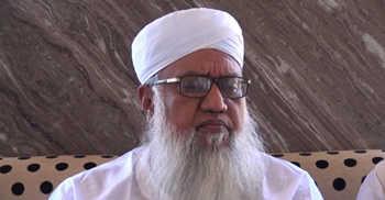 میڈیا گھرانے غیر مشروط معافی مانگیں بصورت دیگرہتک عزت مقدمہ کیلئے تیار رہیں: مولانا سجاد نعمانی