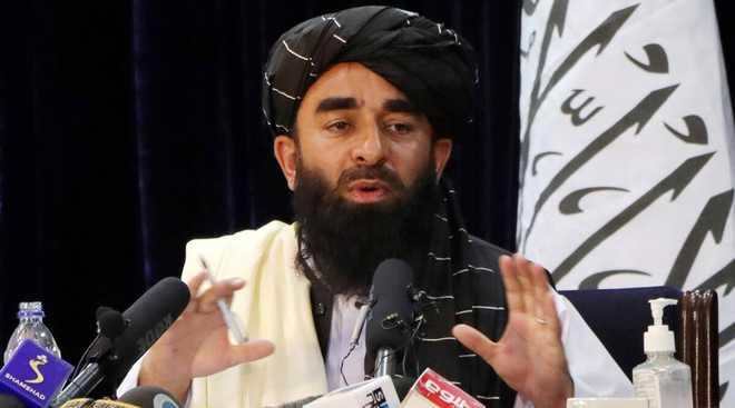 امریکہ سمیت تمام ملک طالبان کو پہچانیں۔ طالبان ترجمان ذبیح اللہ مجاہد کی اپیل