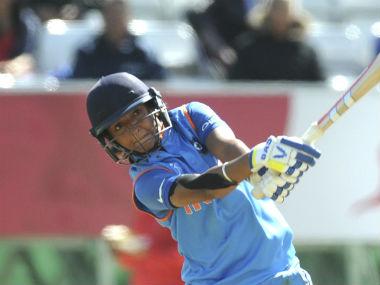 ہندستانی خاتون ٹیم نے آسٹریلیا کا کیا کلین سوئپ