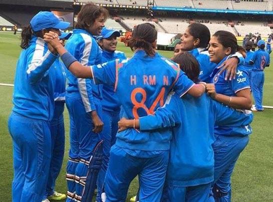 خاتون ٹیم کو جیتنے کے لئے تنازعہ سے باہر نکلنا ہوگا