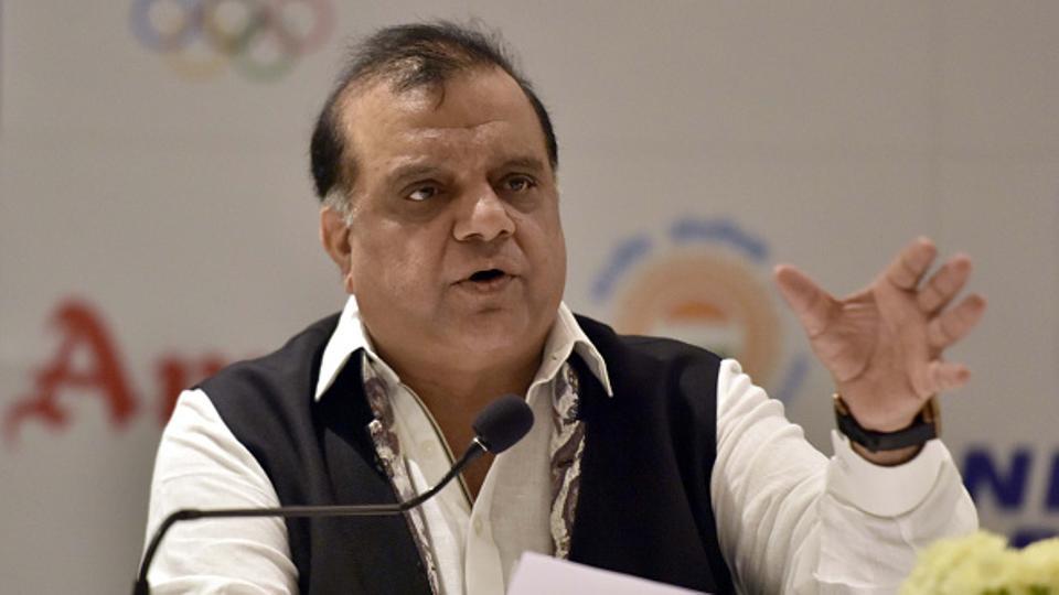ہندستان 2022 کے دولت مشترکہ کھیلوں میں حصہ لے گا: بترا