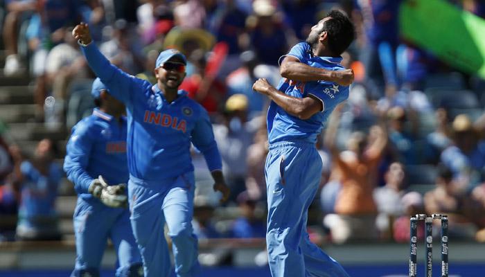 آسٹریلیا کے دورے پر ٹیم انڈیا کو لگا بڑا دھکا،زخمی سمیع ٹیم انڈیا سے باہر