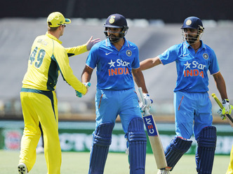 کیا سڈنی میں شکست کا سلسلہ توڑ پائے گی ٹیم انڈیا؟