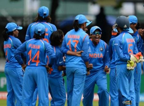 ٹوئنٹی -20 میچوں کی سنچری مکمل کرے گی ہندستانی خاتون ٹیم