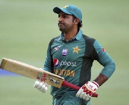 میری وجہ سے پاکستان کو ہار کا سامنا کرنا پڑتا ہے تو قیادت چھوڑ دوں گا: سرفراز