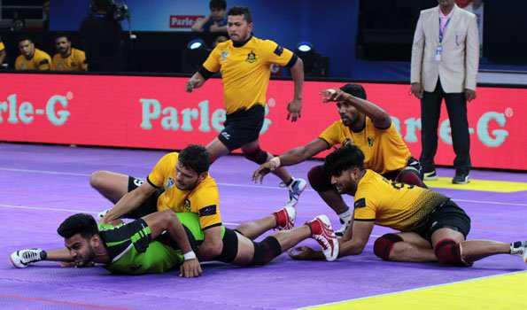 دہلی نے حاصل کی چوتھی فتح، چنئی کو پٹخا