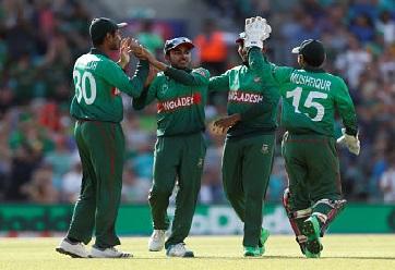 توقعات برقرار رکھنے اتریں گے سری لنکا اور بنگلہ دیش