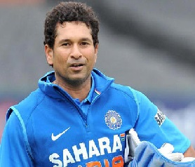 ٹیم انڈیا اپنی فارم میں کھیلی تو پاکستان سے جیتے گی: سچن