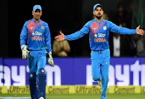 چیمپئنز ٹرافی: آج انگلینڈ روانہ ہوگی ٹیم انڈیا، کھلاڑیوں کی حفاظت کو لے کر فکر مند بی سی سی آئی