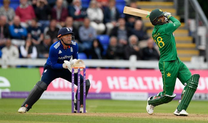 پاکستان نے لاج بچائی، انگلینڈ نے سیریز جیتی