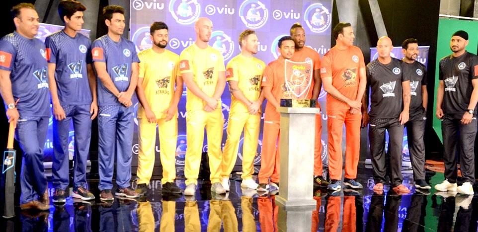 ورلڈ کپ 2019: 1اوورمیں 6 چھکے لگا چکے گبس نے ہندوستان کو بتایا چیمپئن بننے کا دعویدار