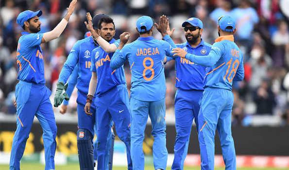 کرکٹ: یوم جمہوریہ پر فتح کے ارادے سے اترے گی ٹیم انڈیا