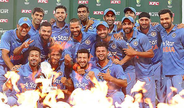 ،ہندوستان چھٹی بار یشیا کپ کا چیمپئن